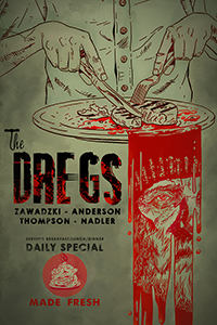 The Dregs Zac Thompson Lonnie Nadler Eric Zawadzki